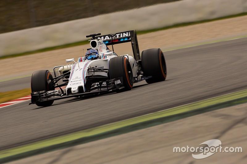 Jour 6 - Bottas le plus rapide, Toro Rosso comme une horloge
