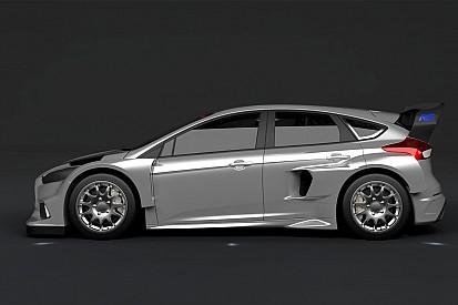 Une toute nouvelle Focus RS pour Block et Bakkerud