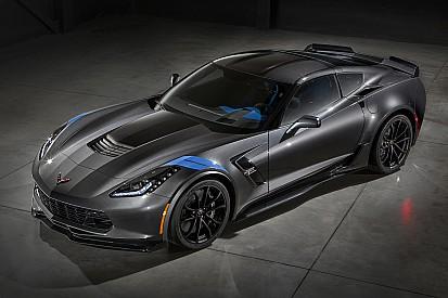 Chevrolet dévoile la Grand Sport, 460 chevaux sous le capot