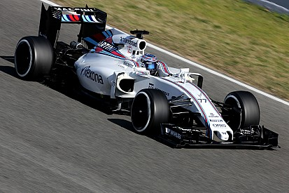 Test Barcellona, Day 2: Bottas sfrutta le SuperSoft e chiude primo