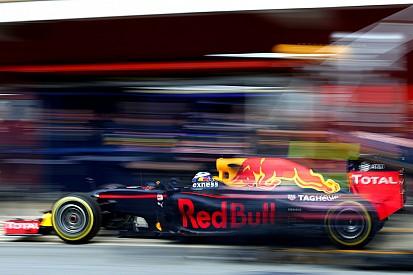 ريكاردو لن يرفع من سقف طموحاته لسباق أستراليا
