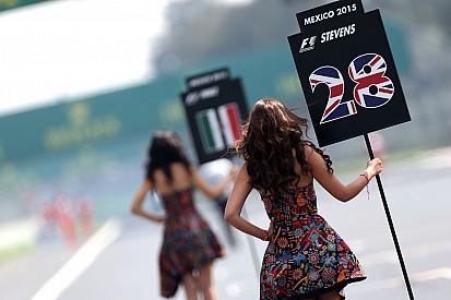 Qualifiche: il nuovo format torna in Commission F1