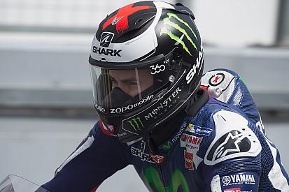 MotoGP-Test Katar: Lorenzo vor Viñales und Rossi