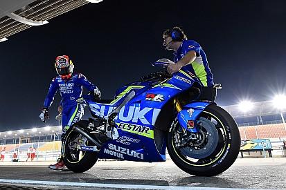 Viñales et Suzuki confirment leur potentiel