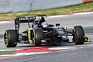 В Renault уверены, что сократили отставание от Mercedes и Ferrari