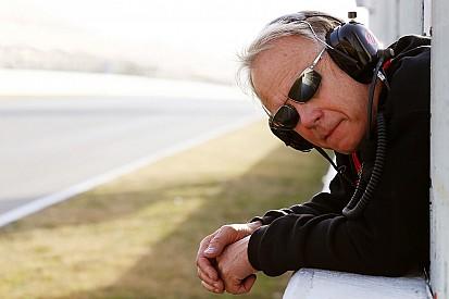Gene Haas gesteht: Herausforderung Formel 1 unterschätzt