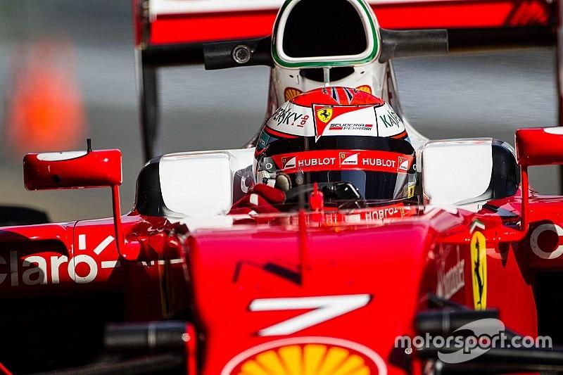 Jour 7 - Räikkönen au top, Haas et Manor souffrent