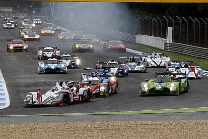 Road to Le Mans as a curtain-raiser to the 2016 Le Mans 24 Hours