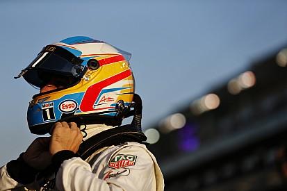 Alonso devient ambassadeur officiel du GP d'Europe