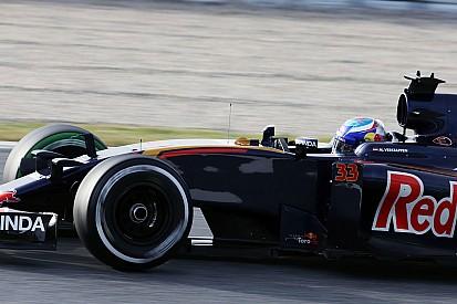 """Verstappen: """"Il podio è il mio obiettivo stagionale"""""""