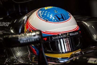 """Alonso se diz """"triste"""" com caos do formato de classificação"""
