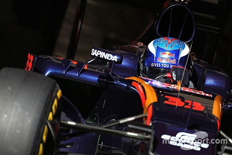 """Toro Rosso tevreden met testwerk Verstappen: """"Zeer interessant"""""""