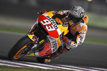 Márquez - Les ailerons ne régleront pas les problèmes de Honda