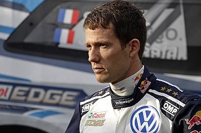 Mexico WRC: Ogier pakt leiding in zijn 100e rally