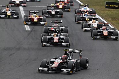GP2 calendar confirms no Sochi, Sepang return