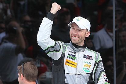 Раст стал партнёром Русинова в экипаже G-Drive Racing