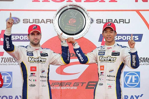 勒芒24小时耐力赛 突发新闻 21岁丰田车手平川亮宣布参加24小时勒芒