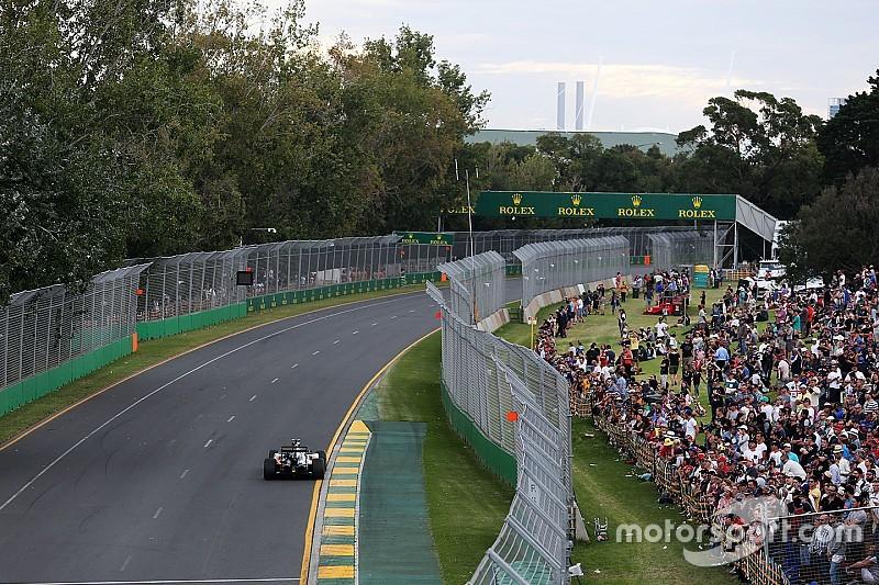 La F1 adopte le système original de qualifications par éliminations