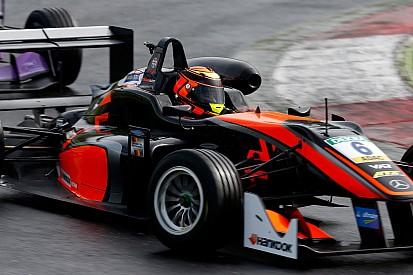 Van Amersfoort Racing sterk op testdag 2 van EK Formule 3