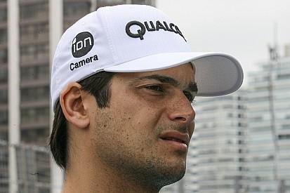 Nelsinho admite que negocia para fazer 24 Horas de Le Mans