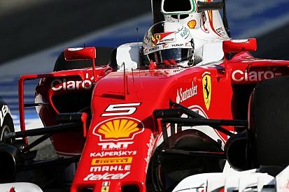 Jour 8 - Vettel et Ferrari gardent le commandement avant Melbourne
