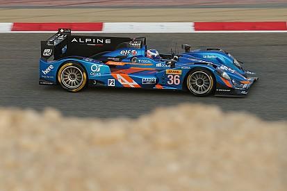 Alpine complète ses deux équipages pour 2016