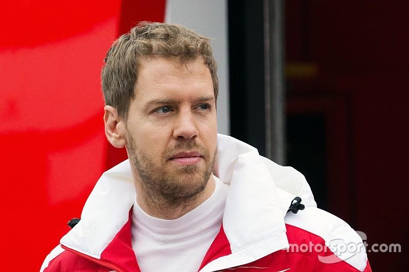 Vettel - Ces qualifications vont contre l'ADN de la F1