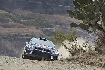 Rally del Messico, PS4: Latvala nuovo leader, Neuville ko