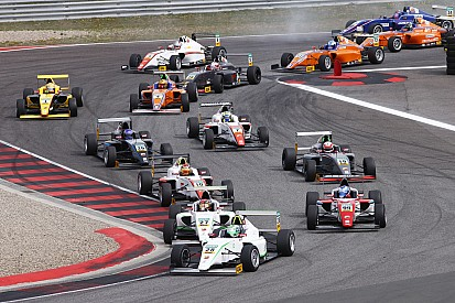 FIA Formula 4 World Final concept approved by WMSC