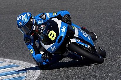 Test Jerez, Day 3: il rookie Bulega si rimette davanti