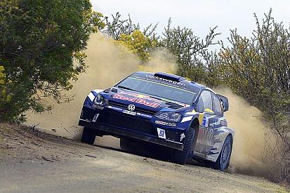 Rally del Messico, PS6: ecco la prima zampata di Mikkelsen