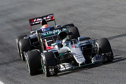 الفورمولا واحد تتّجه إلى تقديم سيارات أسرع بخمس ثوانٍ في اللفّة الواحدة في 2017