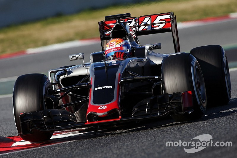 Штайнер назвал пятницу лучшим днём для Haas
