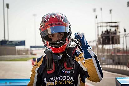 شميد بطلاً للموسم السابع من تحدي كأس بورشه جي تي 3 الشرق الأوسط