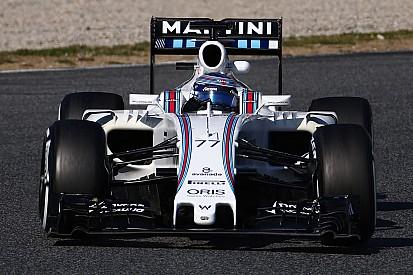 Williams espera estrenar su nueva nariz en Bahrein