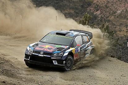 Rally del Messico, PS11: Latvala riparte subito a razzo!
