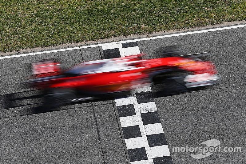 F1分析: 莱科宁不被关注的一圈测试能够说明法拉利真实实力?