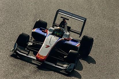 """فرق الـ """"جي بي 3"""" تنهي الاختبارات الأوليّة لسيارة الجيل الثالث"""