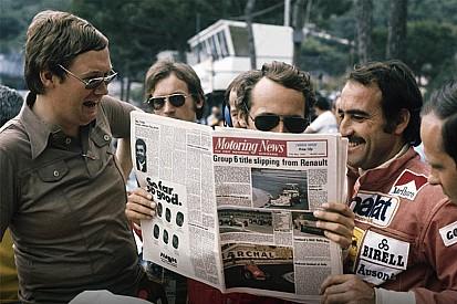 Le journaliste Alan Henry est mort