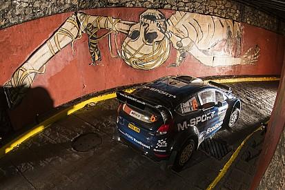 Camilli repartira en Rally 2 pour la dernière étape