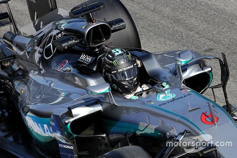 """روزبرغ يحث """"فيا"""" على استشارة السائقين في التغييرات القانونية للفورمولا واحد"""