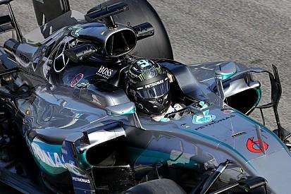 Nico Rosberg: FIA sollte Fahrer bei Regeländerungen mehr miteinbeziehen