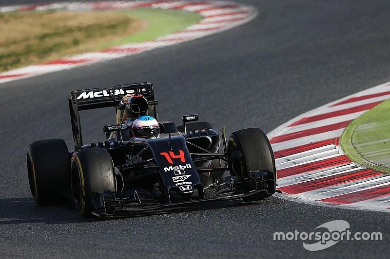 Fernando Alonso: Die aktuellen Autos sind viel zu langsam
