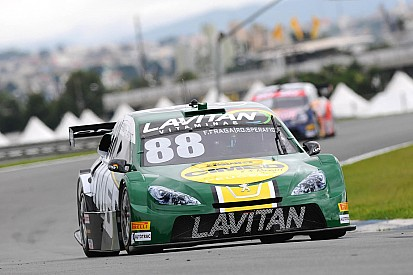 Brazilian V8 Stock Cars: Gomes and Pizzonia dominate second half and win All Star Race