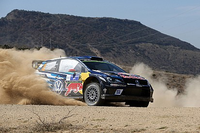 Jari-Matti Latvala batte Ogier e vince il Rally del Messico