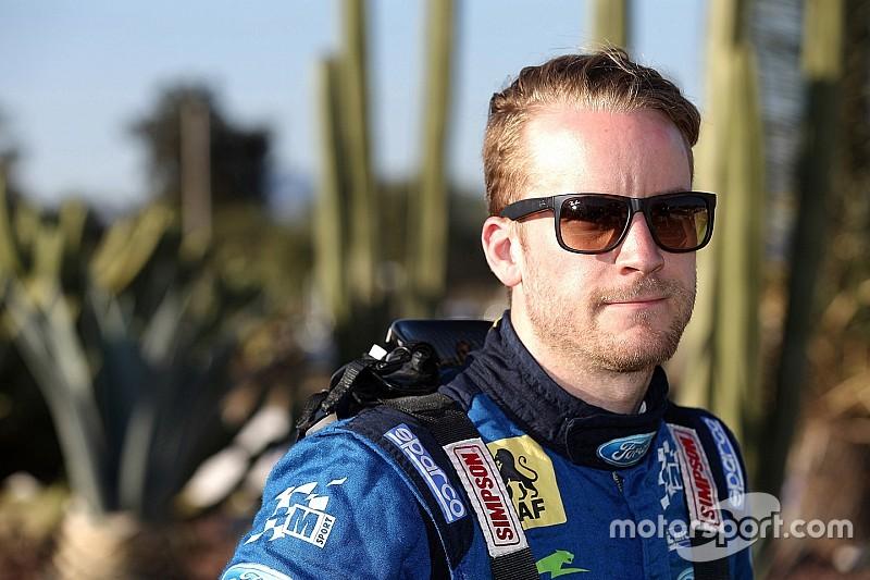 Dani Sordo pierde el tercer lugar del Rally México