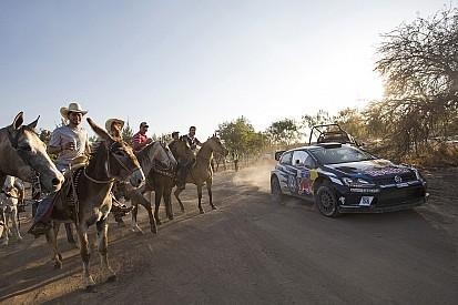 """Латвала назвал гонку в Мексике """"самой чистой"""" в своей карьере"""