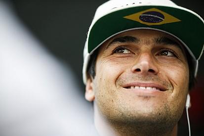 Les 24H du Mans avec Rebellion pour Nelson Piquet Jr