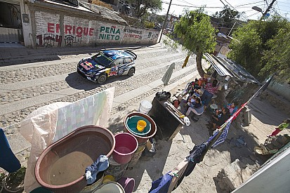 Championnats - Ogier et Volkswagen creusent l'écart