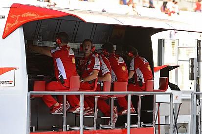 """F1-radioverbod kan leiden tot gekke resultaten"", zegt Wolff"